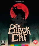 The Black Cat - British Blu-Ray cover (xs thumbnail)