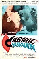 Carnal Haven - Movie Poster (xs thumbnail)