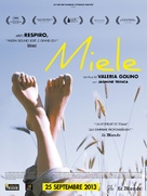 Miele - French Movie Poster (xs thumbnail)