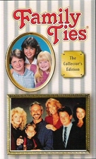 """Family Ties"" - VHS cover (xs thumbnail)"