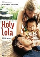 Holy Lola - German Movie Poster (xs thumbnail)