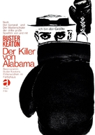Battling Butler - German Movie Poster (xs thumbnail)