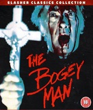 The Boogey man - British Movie Cover (xs thumbnail)