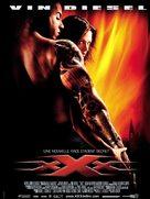 XXX - French Movie Poster (xs thumbnail)