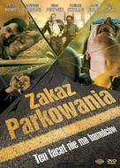Dangerous Parking - Polish Movie Poster (xs thumbnail)
