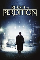 Road to Perdition - DVD cover (xs thumbnail)