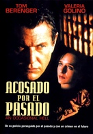 An Occasional Hell - Spanish DVD cover (xs thumbnail)