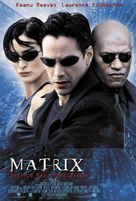 The Matrix - Movie Poster (xs thumbnail)