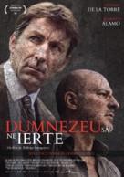 Que Dios nos perdone - Romanian Movie Poster (xs thumbnail)