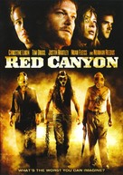 Red Canyon - Movie Cover (xs thumbnail)