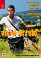 Drôle de Félix - British Movie Cover (xs thumbnail)