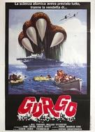 Gorgo - Italian Movie Poster (xs thumbnail)