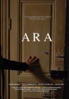 Ara - Turkish poster (xs thumbnail)