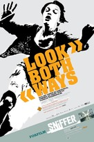 Look Both Ways - Norwegian Movie Poster (xs thumbnail)