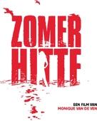Zomerhitte - Dutch poster (xs thumbnail)