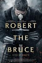 Robert the Bruce - Movie Poster (xs thumbnail)