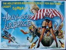 Weekend Warriors - British Movie Poster (xs thumbnail)