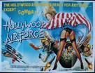 Weekend Warriors - British Movie Poster (xs thumbnail)