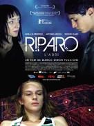 Riparo - Anis tra di noi - French Movie Poster (xs thumbnail)