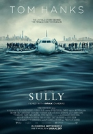 Sully - Lebanese Movie Poster (xs thumbnail)