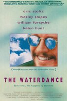 The Waterdance - Movie Poster (xs thumbnail)