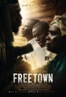 Freetown - Movie Poster (xs thumbnail)