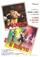 Movie Movie - Italian Movie Poster (xs thumbnail)