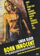 Born Innocent - DVD cover (xs thumbnail)