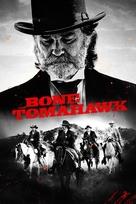 Bone Tomahawk - Australian Movie Cover (xs thumbnail)