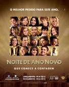 New Year's Eve - Brazilian Movie Poster (xs thumbnail)
