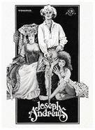 Joseph Andrews - Spanish Movie Poster (xs thumbnail)