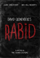 Rabid - Canadian Movie Poster (xs thumbnail)