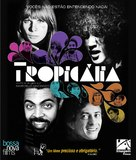 Tropicalia - Brazilian Blu-Ray cover (xs thumbnail)