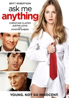 Ask Me Anything - DVD movie cover (xs thumbnail)