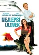 Kettle of Fish - Czech DVD cover (xs thumbnail)