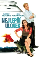 Kettle of Fish - Czech DVD movie cover (xs thumbnail)