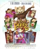 Ratón Pérez 2, El - Argentinian Movie Poster (xs thumbnail)