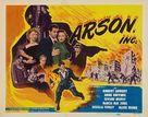 Arson, Inc. - Movie Poster (xs thumbnail)