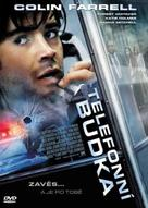 Phone Booth - Czech Movie Cover (xs thumbnail)
