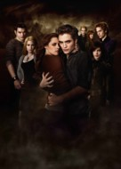 The Twilight Saga: New Moon - Key art (xs thumbnail)
