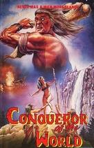 Padroni del mondo, I - VHS movie cover (xs thumbnail)