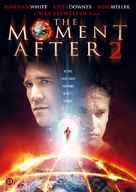 The Moment After 2: The Awakening - Danish Movie Cover (xs thumbnail)