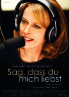 Parlez-moi de vous - German Movie Poster (xs thumbnail)