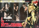 Night of the Demon - Italian Movie Poster (xs thumbnail)