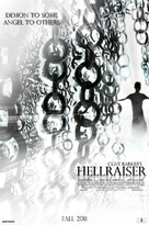 Hellraiser - Re-release movie poster (xs thumbnail)