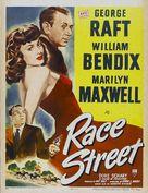 Race Street - Movie Poster (xs thumbnail)