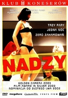 Nackt - Polish Movie Cover (xs thumbnail)