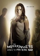 """The Messengers"" - Movie Poster (xs thumbnail)"