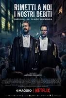 Rimetti a noi i nostri debiti - Italian Movie Poster (xs thumbnail)