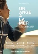 Un ange à la mer - Belgian Movie Poster (xs thumbnail)